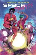 Space Bandits #1 (of 5) Cvr D Coipel (MR)