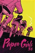 Paper Girls #30