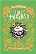 I Hate Fairyland Dlx HC Vol 02 (MR)