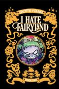 I Hate Fairyland Dlx HC Vol 02 DCBS Exc