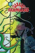 Farmhand #10 (MR)