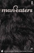Man-Eaters #10 Cvr A Miternique