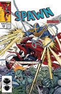 Spawn #299 Cvr A Mcfarlane