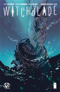 Witchblade #17 (MR)