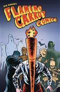 Flaming Carrot Comics Omnibus TP Vol 01 (C: 0-1-2)