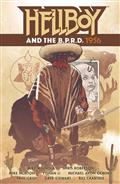 Hellboy And BPRD 1956 TP (C: 0-1-2)