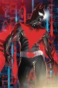 Batman Beyond #34 Var Ed