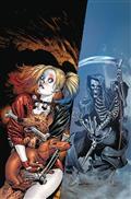 Harley Quinn #63 Yotv The Offer