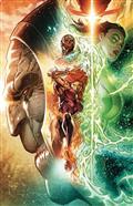 Justice League Odyssey #11 Var Ed