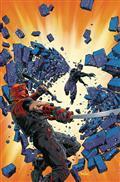 Red Hood Outlaw #36 Yotv The Offer
