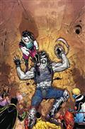 Teen Titans #32 Yotv The Offer