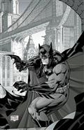 Batman Black & White Omnibus HC