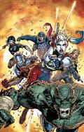 Suicide Squad TP Vol 08 Constriction