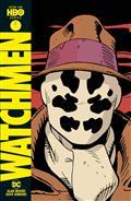 Watchmen International HC New Edition
