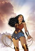 Wonder Woman Year One Dlx Ed HC