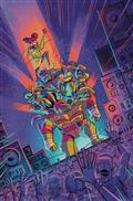 TMNT Rise of TMNT Sound Off #1 (of 3) 10 Copy Incv Caltsouda