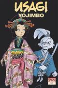 Usagi Yojimbo #2 Cvr A Sakai