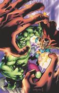 Marvel Action Classics Hulk #1 Cvr A Santacruz (C: 1-0-0)
