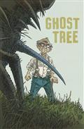 Ghost Tree #4 Cvr A Gane