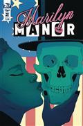 Marilyn Manor #2 Cvr A Zarcone