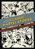 MIKE-ZECK-CLASSIC-MARVEL-STORIES-ARTIST-ED-HC-(Net)