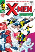 X-Men #1 Facsimile Edition