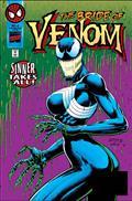 True Believers Absolute Carnage She-Venom #1