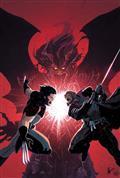 Wolverine vs Blade Special #1 Scalera Var