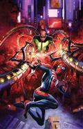 Spider-Man City At War #5 (of 6)