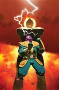 Thanos #4 (of 6)