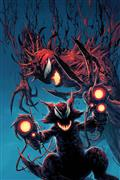 Guardians of The Galaxy #7 Camuncoli Carnage-Ized Var