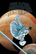 Silver Surfer Black #2 (of 5)