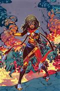 Magnificent Ms Marvel #5
