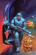 Star Wars Target Vader #1 (of 6)