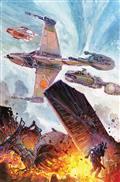 Star Wars Tie Fighter #4 (of 5)