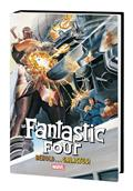 Fantastic Four Behold Galactus Marvel Select HC