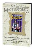 MMW Amazing Spider-Man HC Vol 21 Dm Var Ed 283
