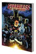 Guardians of The Galaxy TP Vol 01 Final Gauntlet