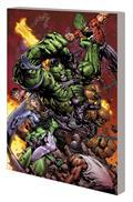Hulk TP World War Hulk New PTG