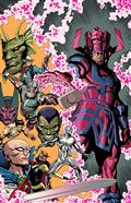 History of Marvel Universe By Mcniven Poster