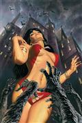 Vampirella #1 Ross Virgin Cvr