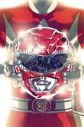 Mighty Morphin Power Rangers #41 Foil Montes Var (C: 1-0-0)