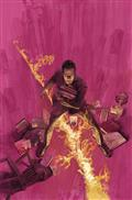 Buffy The Vampire Slayer #6 Cvr A Main Aspinall