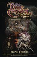 Jim Henson Dark Crystal Creation Myths Complete HC (C: 0-1-2