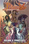 PRINCELESS-TP-VOL-08-PRINCESSES