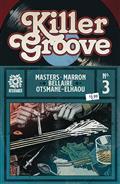 Killer Groove #3
