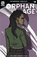 Orphan Age #4