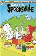 CASPERS-SPOOKSVILLE-4-(OF-4)-RETRO-ANIMATION-LTD-ED-CVR-(C