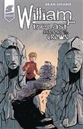 William Last Shadows of Crown #1