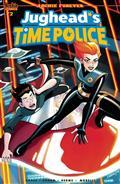 Jughead Time Police #2 (of 5) Cvr A Charm